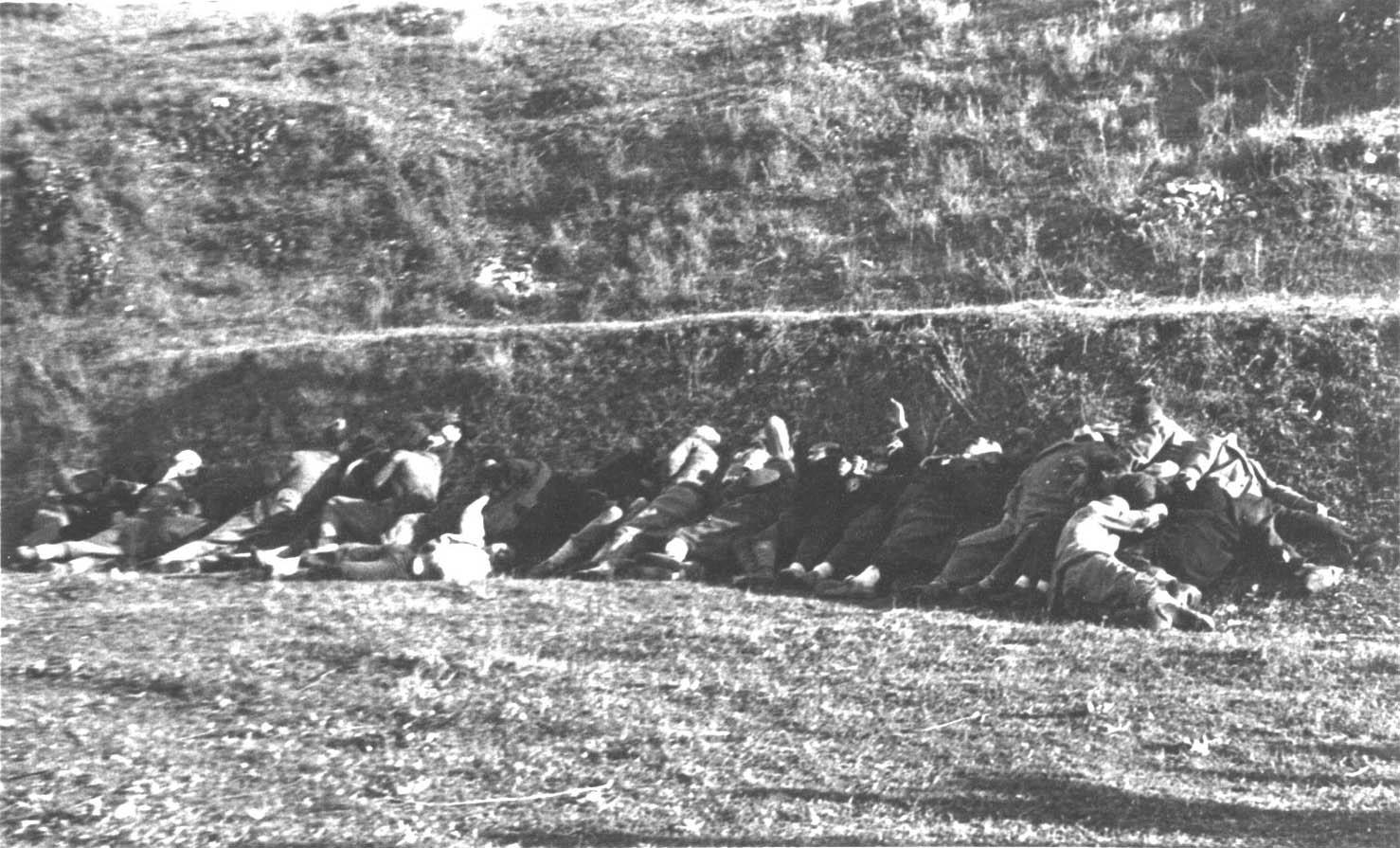 Quell 39 elenco dei criminali di guerra italiani e nazisti for Planimetrie popolari